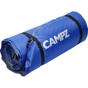 CAMPZ Double Comfort Mat L 5.0, blue